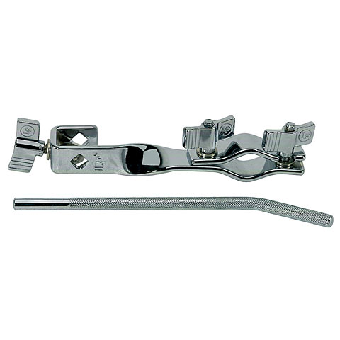 Latin Percussion LP236C Mount All Angled Rod Bracket