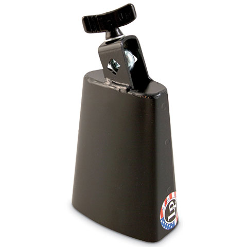 Cowbell Latin Percussion LP204A Black Beauty