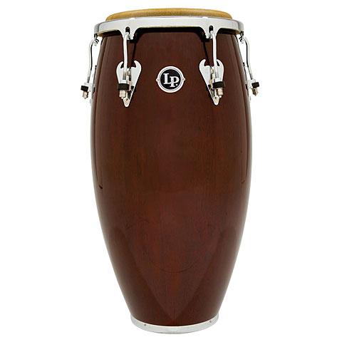 "Conga Latin Percussion Matador Series 11"" Dark Brown Wood Quinto"