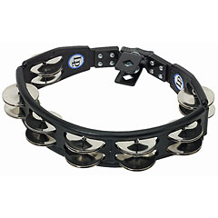Latin Percussion Cyclop LP160 Steel Jingles Mountable Tambourine « Pandereta
