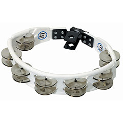 Latin Percussion Cyclop LP162 Steel Jingles Mountable Tambourine « Pandereta