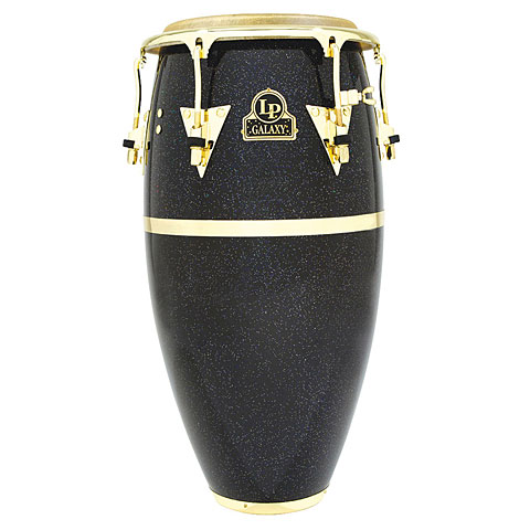 Conga Latin Percussion Galaxy LP809Z Fiberglass