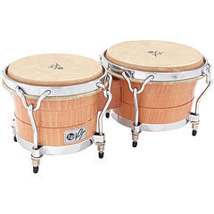 Latin Percussion Valje LP1400-BW « Bongos