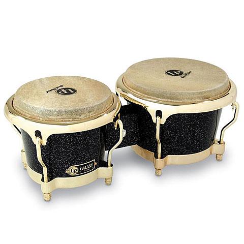 Bongo Latin Percussion Galaxy LP794X Fiberglass Bongos
