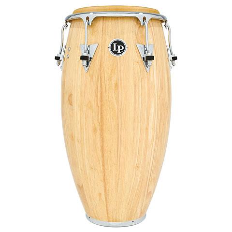 "Conga Latin Percussion Classic Series 11 3/4"" Natural Wood Conga"
