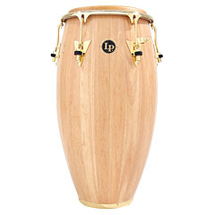 "Latin Percussion Classic Series 12 1/2"" Natural Wood Tumba"