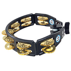 Latin Percussion Cyclop LP175 Brass Jingles Tambourine