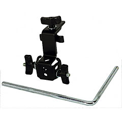 Latin Percussion Sliding Bassdrum Percussion Mount « Различные комплектующие