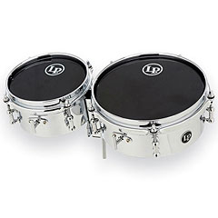 Latin Percussion LP845-K Mini Timbales « Timbales