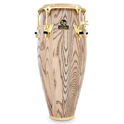 Conga Latin Percussion Galaxy LP804Z-AW Giovanni Wood Requinto