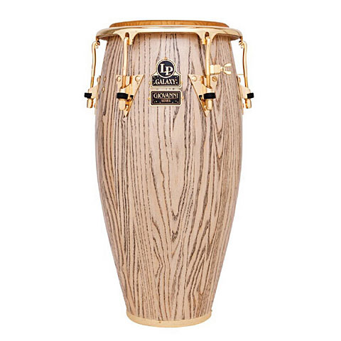 "Conga Latin Percussion Galaxy Giovanni Series Wood 11"" Quinto"