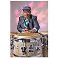 "Conga Latin Percussion Galaxy Giovanni Series Wood 12,5"" Tumbadora"