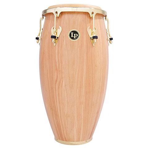 "Conga Latin Percussion Matador Series 12 1/2"" Natural Wood Tumba"