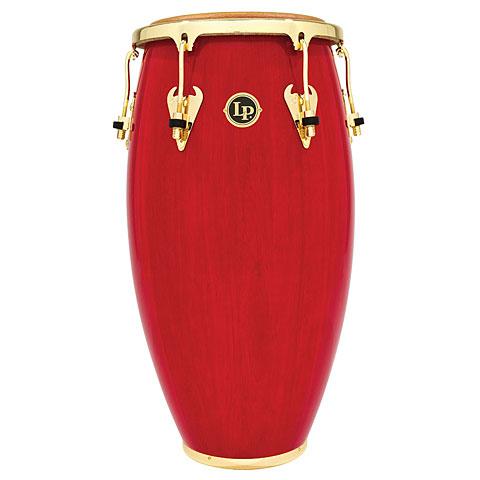 "Conga Latin Percussion Matador Series 11"" Red Wood Quinto"