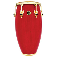 "Latin Percussion Matador Series 11"" Red Wood Quinto « Conga"