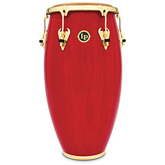 "Latin Percussion Matador Series 11 3/4"" Red Wood Conga « Conga"