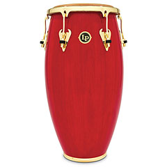 "Latin Percussion Matador Series 12 1/2"" Red Wood Wood Tumba « Conga"