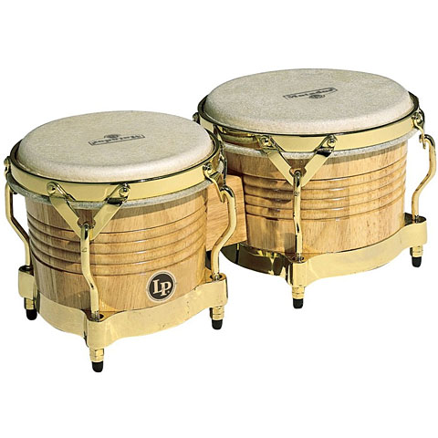 Bongo Latin Percussion Matador M201-AW