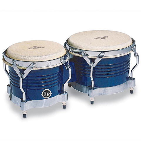 Latin Percussion Matador M201-BLWC