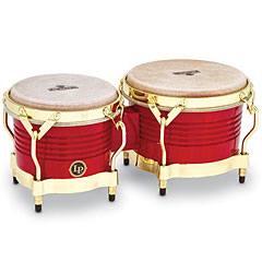 Latin Percussion Matador M201-RW « Bongo