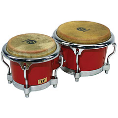 Latin Percussion Fiberglass LP200XF-RD « Bongos