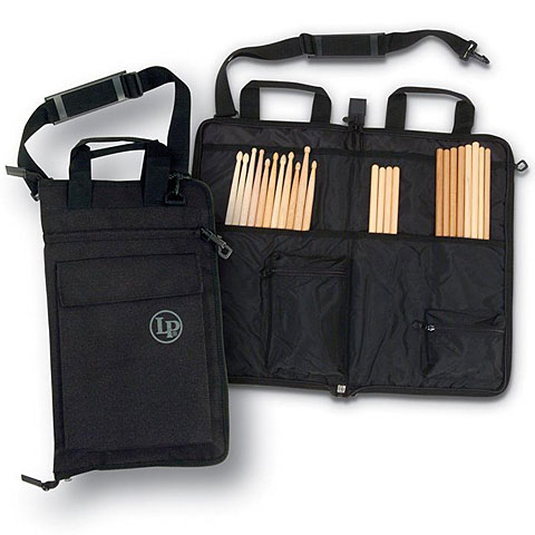 Latin Percussion LP537BK Stick Bag Pro