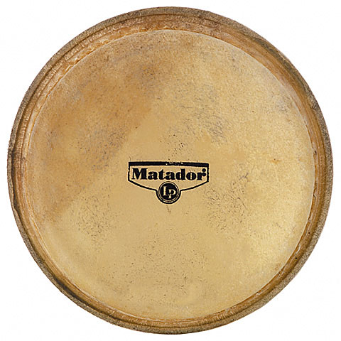 Parches percusión Latin Percussion Matador M263A