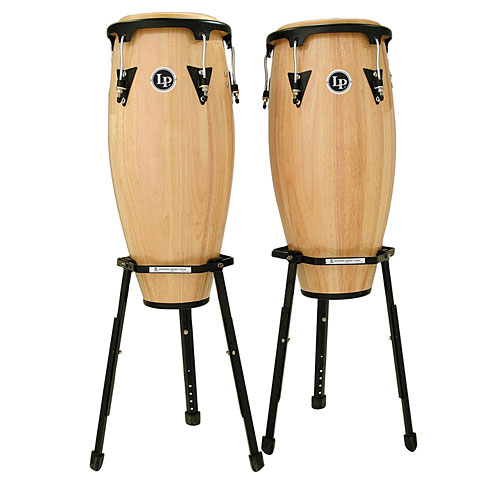 Conga Latin Percussion Aspire LPA647B-AW