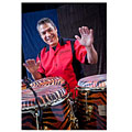 Bongo Latin Percussion Matador M200F-KR Raul Rekow