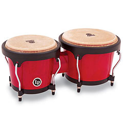 Latin Percussion Aspire LPA601-RW « Bongo