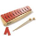 Αυλοί Sonor Sopran Glockenspiel, Μπαγκέτες Τιμπάνι, Τύμπανα / Κρουστά