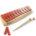 Chimes Sonor Sopran Glockenspiel, Orff, Drums/Percussie