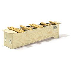Sonor Palisono Tenor Alto Xylophone TAKX200 Chromatic Add On « Xylophone