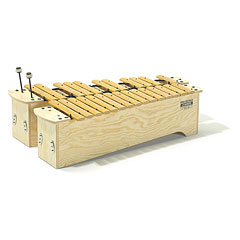 Sonor Palisono Tenor Alto TAKX300 Full Set « Xylophone