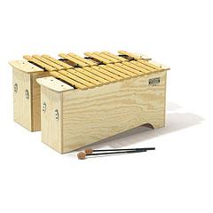 Sonor Palisono Bass Xylophone BKX300 Full Set « Xylophone