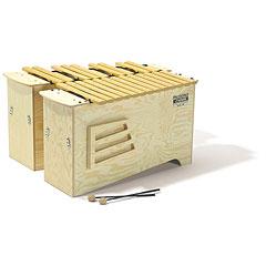 Sonor Palisono Deep Bass Xylophone GBKX300 Full Set « Xylophone