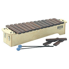 Sonor Meisterklasse Soprano Xylophone SKX10 Diatonic « Xylophone