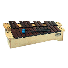 Sonor Meisterklasse Soprano Xylophone SKX30 Full Set « Xylophone