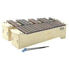 Sonor Meisterklasse Tenor Alto Xylophone TAKX30 Full Set « Xylophone