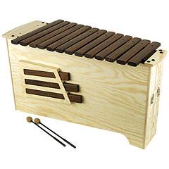 Sonor Meisterklasse Deep Bass Xylophone GBKX10 Diatonic « Xylophone