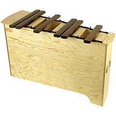 Sonor Meisterklasse Deep Bass Xylophone GBKX20 Chromatic Add On « Xylophone