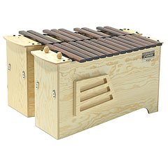 Sonor Meisterklasse Deep Bass Xylophone GBKX30 Full Set « Xylophone