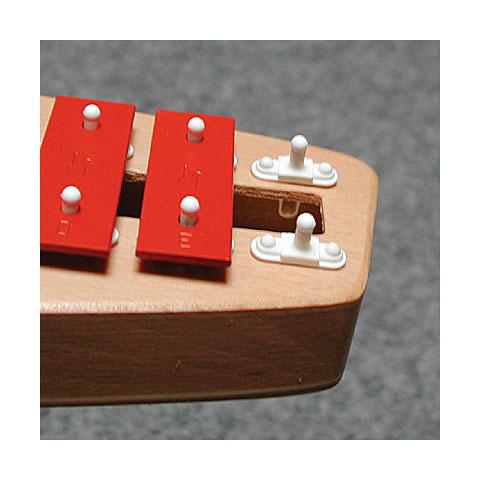 Ersatzteil Sonor Zapfen ZG1 76517159 for NG and GP Glockenspiel (10 pcs.)