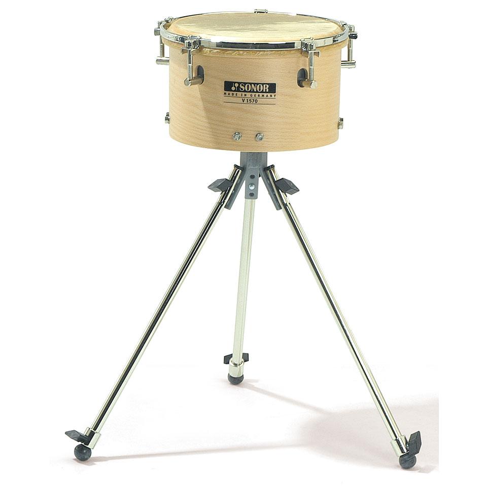 Orffscheinstrumente - Sonor V1570 Pauke - Onlineshop Musik Produktiv