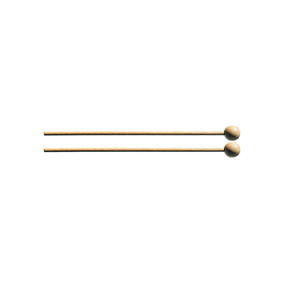 Orffscheinstrumente - Sonor Wooden Headed Glockenspiel Mallets Orff Schlägel - Onlineshop Musik Produktiv