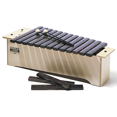 Xylophone Sonor Global Beat Alt AXGB