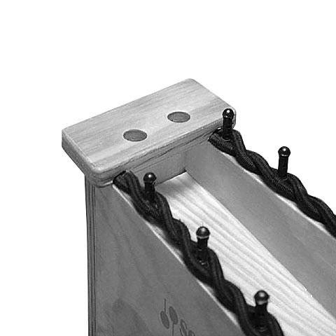 Sonor Xylophon Sound Bar Rubber Cushion
