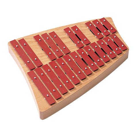 Carillon Sonor NG31 Chromatic Alto Glockenspiel