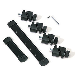 Sonor Basis Trolley Adapter AD2 « Orff Zubehör