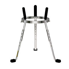 "Meinl Steely II Conga Stand 11"" For Floatune Congas « Soporte percusión"